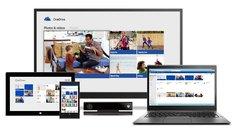 Microsoft OneDrive: Überarbeiteter Cloud-Speicher mit Bonussystem, Verlosung von 100 GB Gratisspeicher