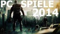 PC Spiele 2014: Diese 10 Games werden auf jeden Fall auf dem Rechner gezockt!