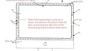 Patente zeigen MacBook mit zweitem Display und iMac voll mit LEDs