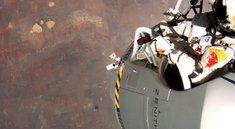 Felix Baumgartner - das ganze GoPro Video vom Sprung