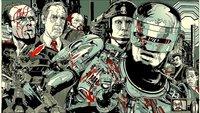Robocop 2014 - Gewinnspiel: Comic, Rapoo-Keyboards und Filmposter abgreifen