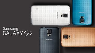 Samsung Galaxy S5: Hands-On-Event morgen Abend im 4010-Shop in Berlin