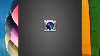 Samsung Smartphones: Kamera vom Sperrbildschirm aus starten