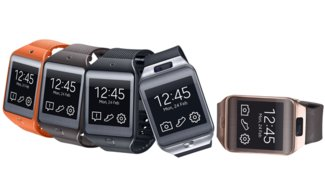 Ein Blick auf die Konkurrenz: Samsung mit neuer Smartwatch-Generation
