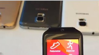 Hallo Samsung Galaxy S5! Leak zeigt drei Farbvarianten (Video)