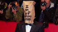 Spaß auf der Berlinale: Shia LaBeouf und seine One-Man-Show