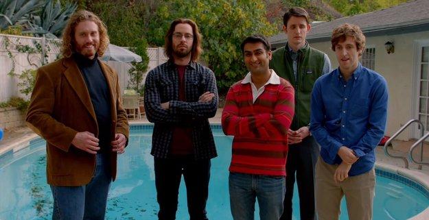 "Neue Serie ""Silicon Valley"" nimmt Startup-Szene aufs Korn"