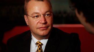 Microsoft: Ex-Nokia-Chef Stephen Elop wird neuer Leiter der Gaming-Sparte