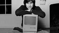 Macintosh: Steve Jobs sollte als persönlicher Assistent dienen