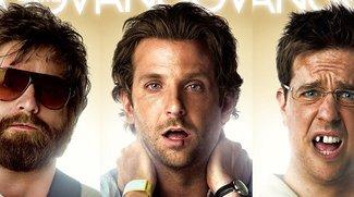 Hangover 4: Wie steht es um eine Fortsetzung?