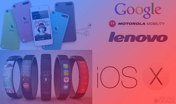 The Week In Review #4: iOS und OS X, Q1 2014, iWatch & mehr (mit Umfrage)