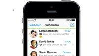 Threema (Messenger für iPhone und Android): Infos & Download