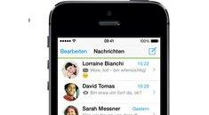 Threema: Starker Zuwachs nach WhatsApp-Übernahme