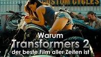 """""""Transformers 2"""" – Das große missverstandene Meisterwerk der Generation"""