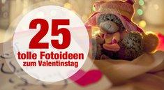 25 tolle Bilder-Ideen zum Valentinstag