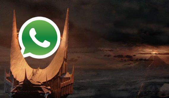 WhatsApp sperrt diverse App-Projekte die mit der App zu tun haben