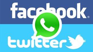 WhatsApp: Interessante Hintergrundinformationen zur Übernahme