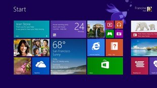 Neuer Leak von Windows 8.1 Update 1