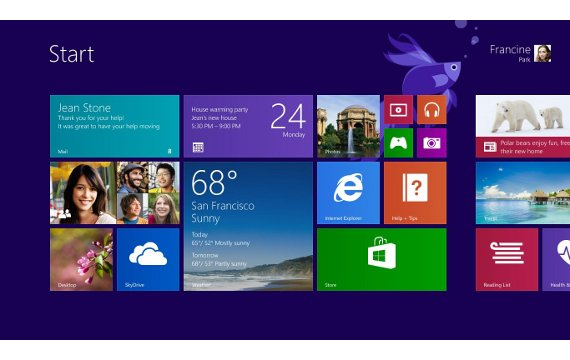 Neuer Leak von Windows 8.1 Update 1