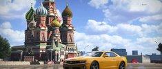 World of Speed: F2P-Racer von Need for Speed-Macher angekündigt