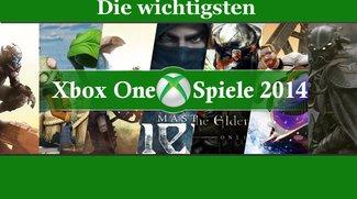 Xbox One Spiele 2014: Die 10 wichtigsten Xbox One Games im Release-Check