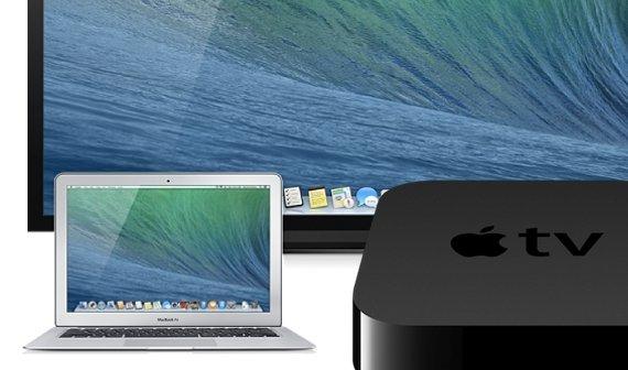 OS X 10.9.2: Update könnte für AirPlay-Probleme ursächlich sein
