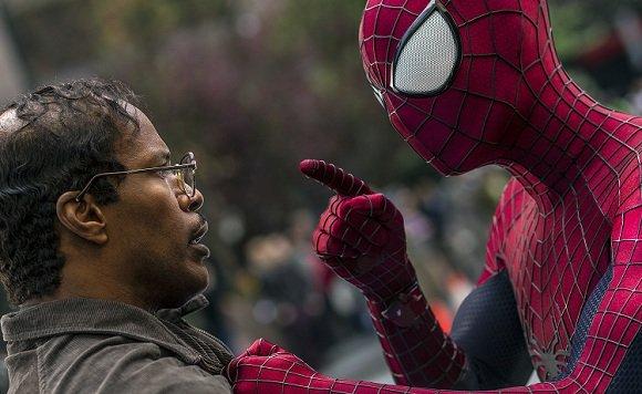 The Amazing Spider-Man 2: Neuer Bösewicht angekündigt