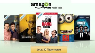 amazon prime video wieviele geräte