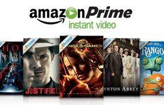 Amazon Prime Video: Filme und...