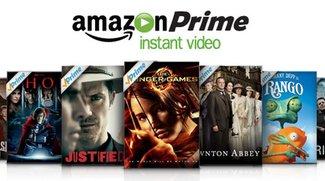 Amazon Prime Video: Filme und Serien ab sofort auf Android- und iOS-Geräte downloadbar