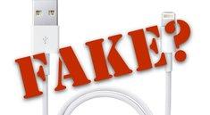 Apple-Produktfälschungen bei Amazon: Aufgepasst!