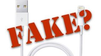 Apple geht gegen Verkauf von falschem Zubehör auf Amazon vor