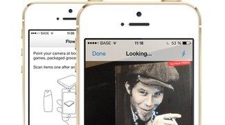 Amazon-App nutzt jetzt iPhone-Kamera zur Produkt-Suche