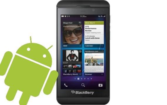 WhatsApp auf BlackBerry: Lösungen für 2017