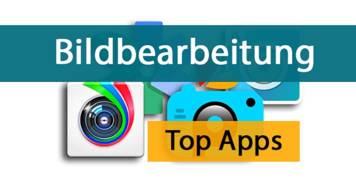 Android-Bildbearbeitung: Die besten Apps für eure Fotos – GIGA