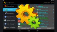 Android Assistant: 18 Tools in einer App