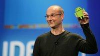 Android-Geschichte: Samsung lehnte das Betriebssystem dankend ab – erst dann griff Google zu