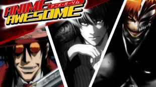 Anime Awesome: Meine Top 10 (Anti-)Helden