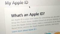 Apples Zwei-Faktor-Authentifizierung in Deutschland und Österreich verfügbar
