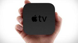 Apple TV 4: Hinweis auf neue Generation in iOS 7 entdeckt