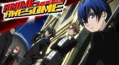 Anime Awesome: Arcana Famiglia - Der lange Weg zu Ruhm und Ehre
