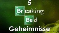 """Blaue Kristalle und gesprengte Teddys: 5 """"Breaking Bad""""-Geheimnisse"""
