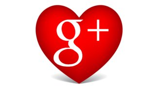 Google+: Auto Awesome-Herzen für eure Kuss-Fotos