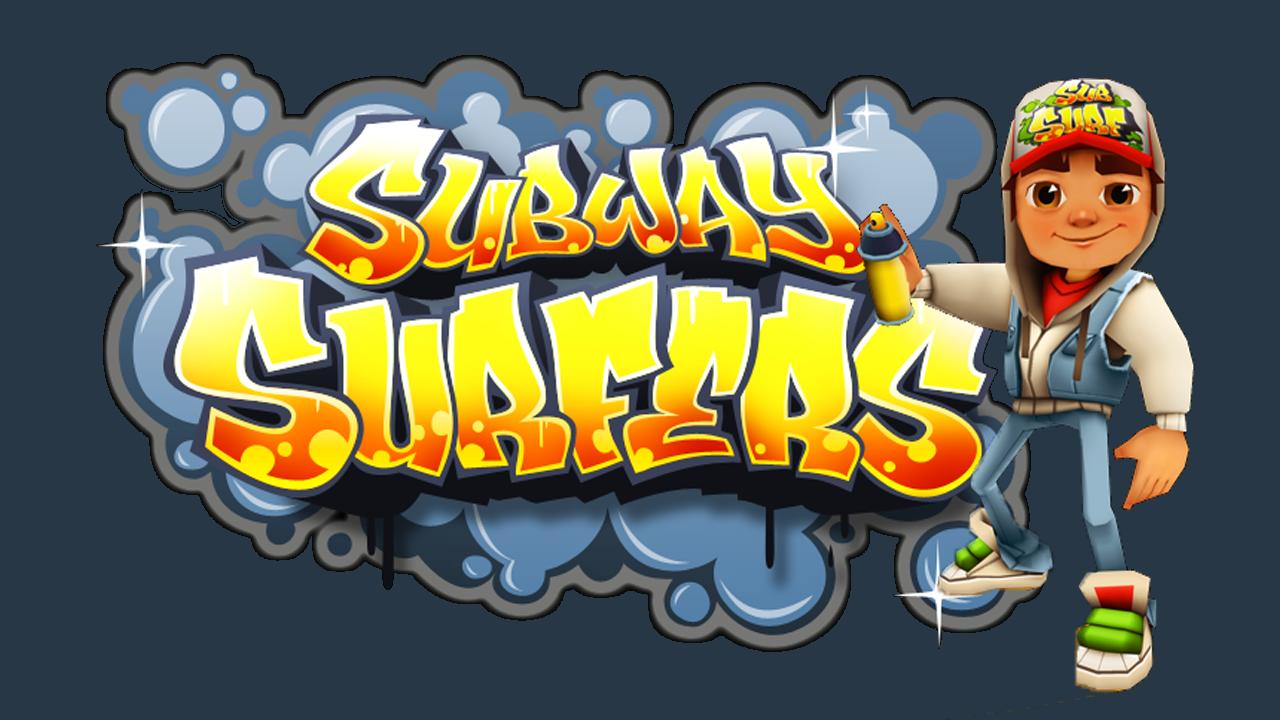 subway surfers spielen auf pc
