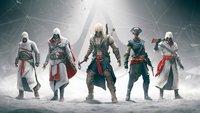 Assassin's Creed 5: Neuer Teil im viktorianischen London und Ankündigung in Kürze?