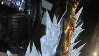 Batman Arkham Origins: Cold, Cold Heart-DLC erhält Termin und Trailer