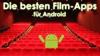 Die besten Film-Apps für Android: Von IMDb bis FX Guru