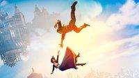 Games with Gold: BioShock Infinite ab sofort gratis erhältlich