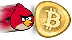Bitcoin-Trojaner für OS X: Angry Birds, Pixelmator und mehr betroffen