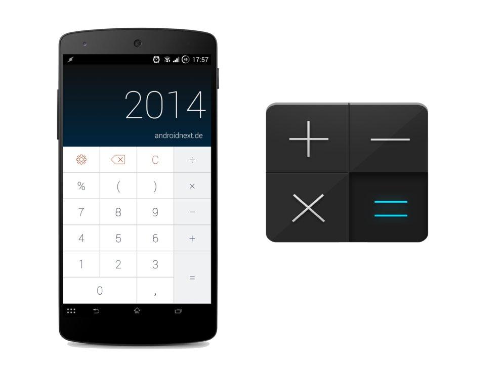 Taschenrechner-App